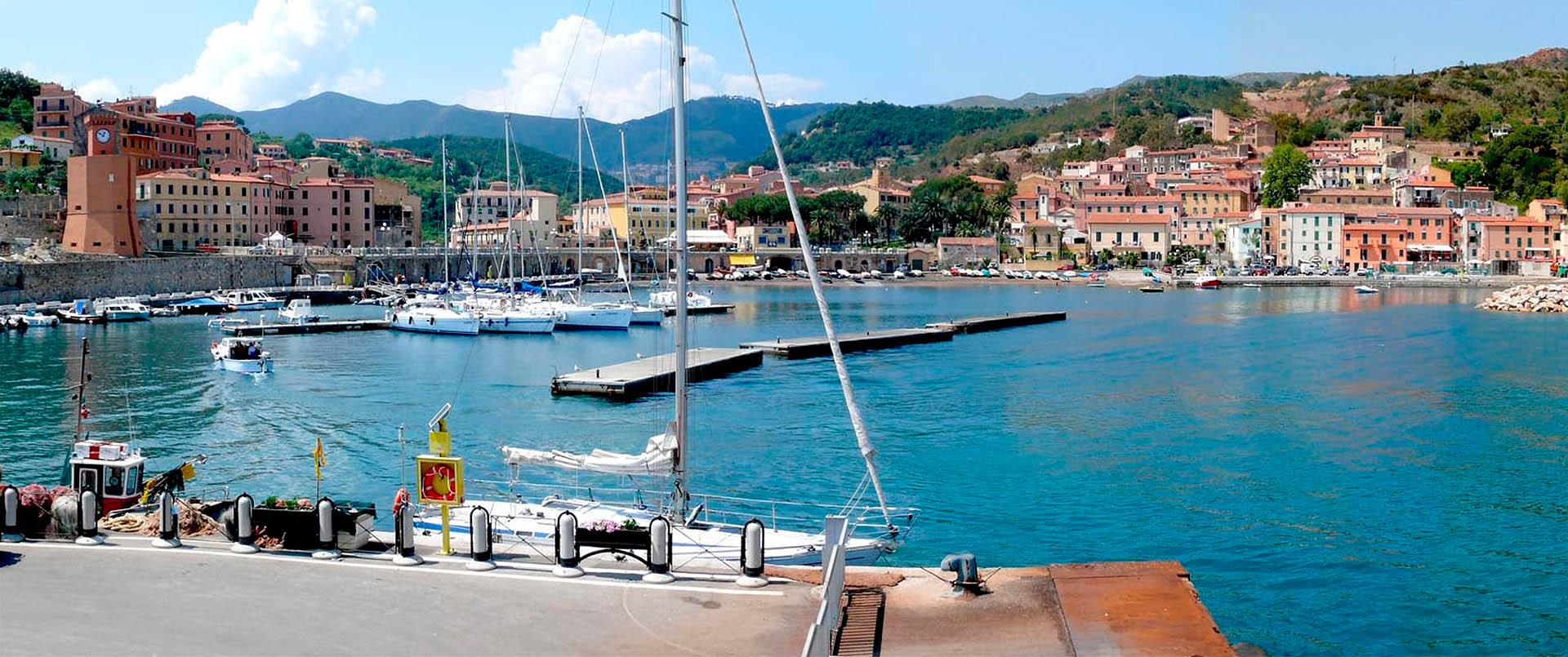 Cantiere Navale Rio Marina