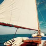 Alma aboard
